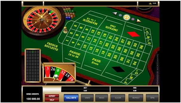 Microgaming 3 - proveedor de juegos de casino online