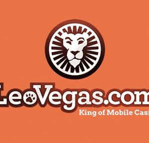 Leo Vegas - Casino Online