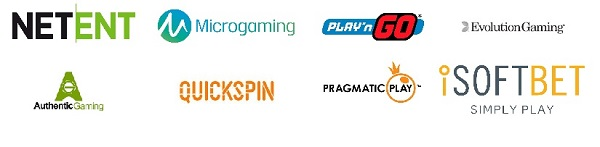 proveedores de juegos de casino online