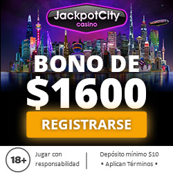 Casino Online Jackpot City