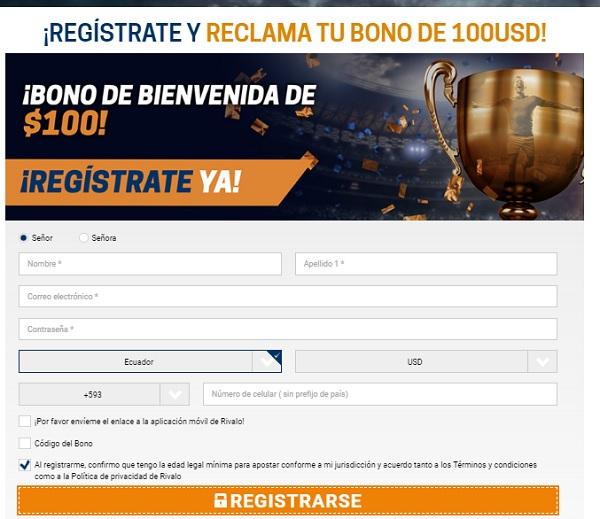 rivalo casino online latinoamérica