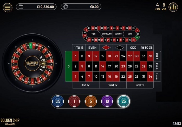 New betting sites