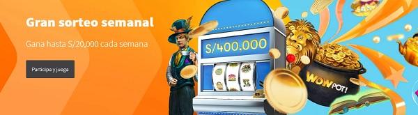 promociones de Betsson casino