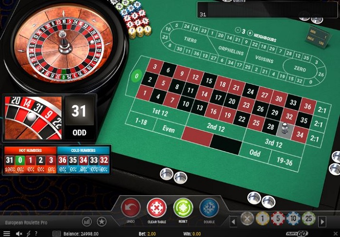 Demo ruleta online gratis