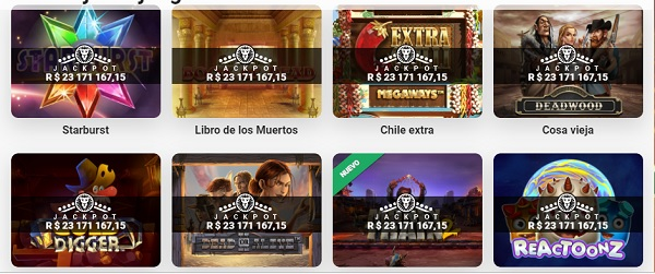 leovegas casino perú