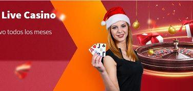 promociones de casinos diciembre