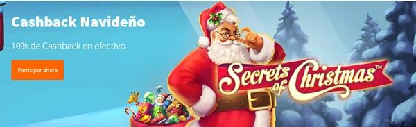 promociones de navidad betsson