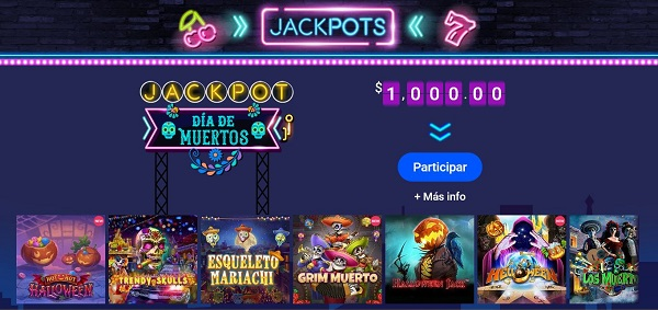 Codere Casino Online Mexico
