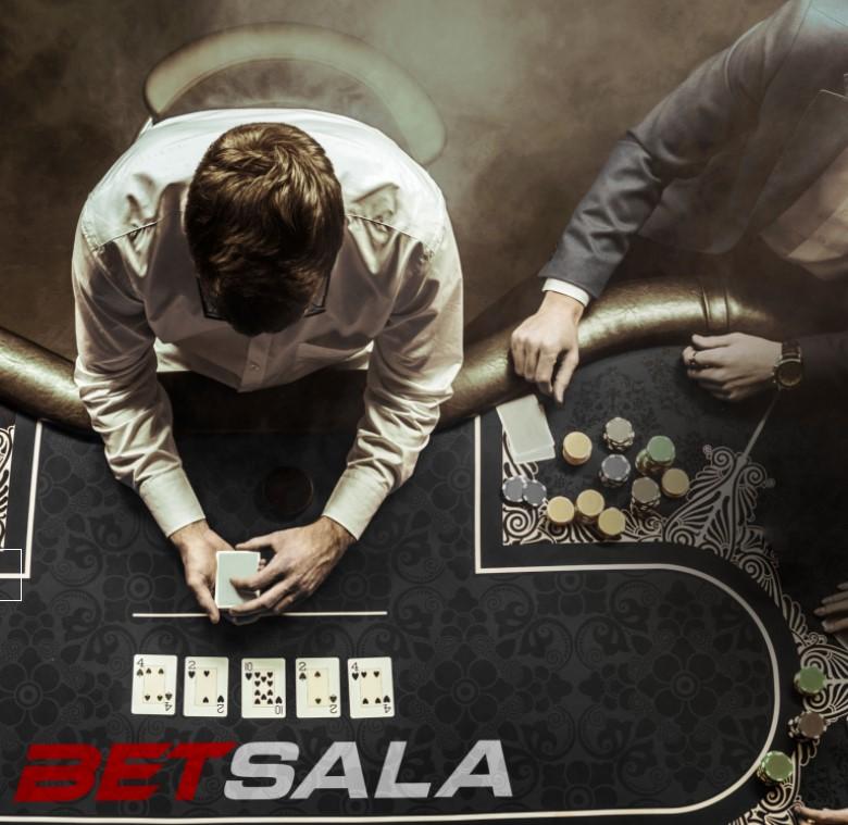 betsala poker online