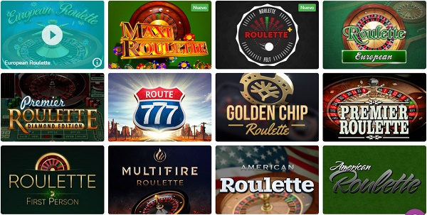 ruleta somos casino