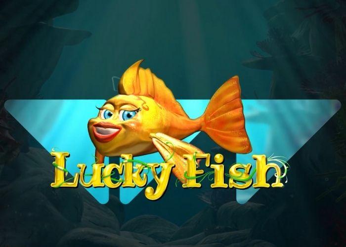 Lucky Fish - Juego de Casino Online