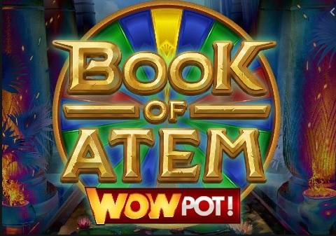 book of atem mayores botes acumulados