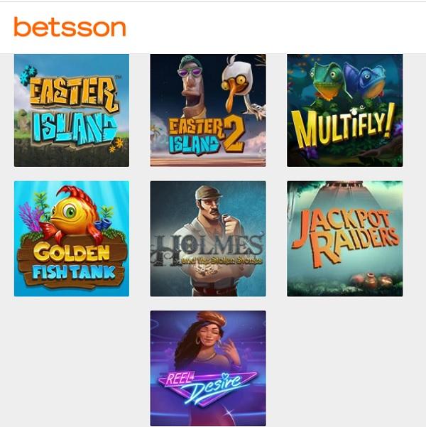 promociones casino pascuas betsson