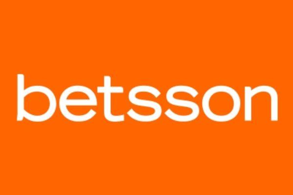 cómo registrarse en Betsson logo