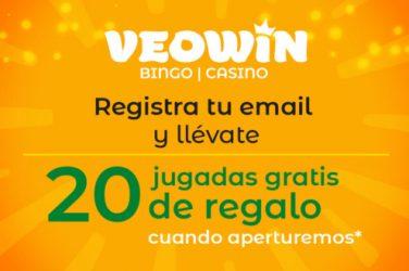 jugadas gratis VeoWin