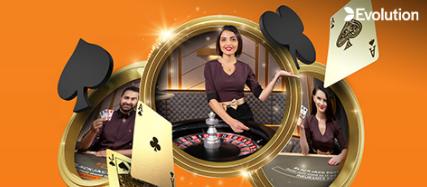 promociones casinos agosto 2021